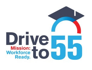 Drive to 55