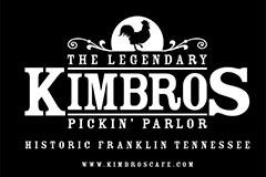 Kimbros Pickin' Parlor