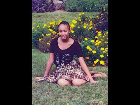 Juvenile DiaJonne Rycraw has been missing since January 12th, 2017.
