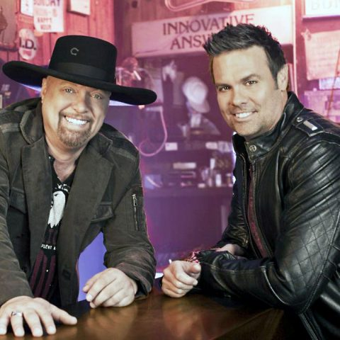 Montgomery Gentry to headline the 2017 Rivers and Spires Festival.