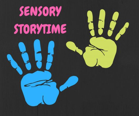 Sensory friendly programming at the Clarksville-Montgomery County Public Library.