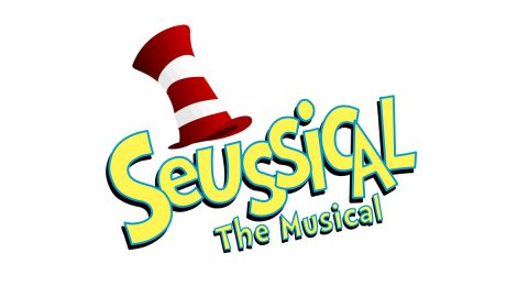 "Clarksville Parks and Recreation's Father-Daughter Date Night to feature the Roxy Regional Theatre's ""Seussical The Musical"" Saturday, April 1st."