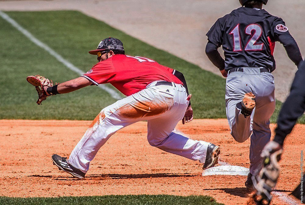 Austin Peay Baseball hosts Riverview Inn Governors Challenge at Raymond C. Hand Park this weekend. (APSU Sports Information)