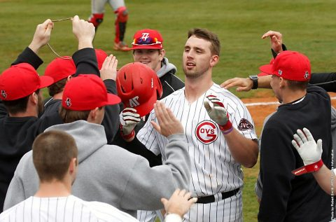 Austin Peay Baseball travels to North Carolina State this weekend. (APSU Sports Information)