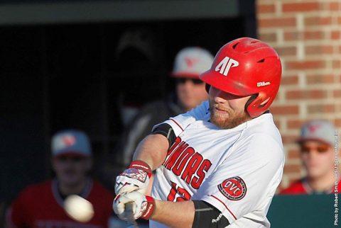 Austin Peay Baseball drops game one to nationally ranked North Carolina State Friday. (APSU Sports Information)