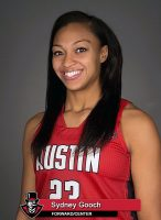 APSU Basketball - Sydney Gooch