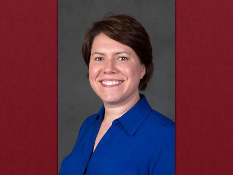 Dr. Janice Crews named APSU Center of Excellence for the Creative Arts director.