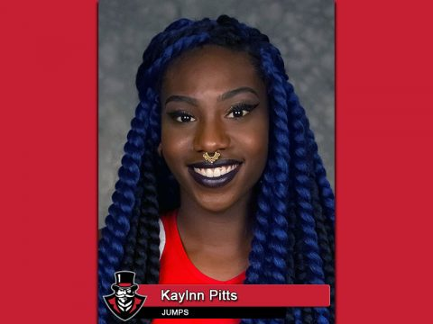 APSU Kaylnn Pitts