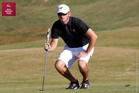 Austin Peay Men's Golf competes at The Invitational at Savannah Harbor this week. (APSU Sports Information)