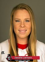 APSU Softball - Danielle Liermann