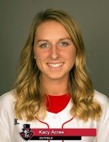APSU Softball - Kacy Acree