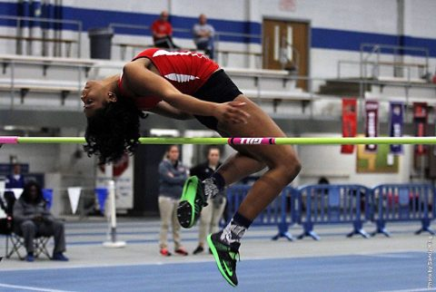 Austin Peay Track and Field has strong first day at OVC Indoor Championships. (APSU Sports Information)