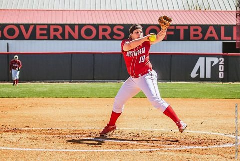 Austin Peay Softball heads to Western Kentucky for Hilltopper Spring Fling this weekend. (APSU Sports Information)
