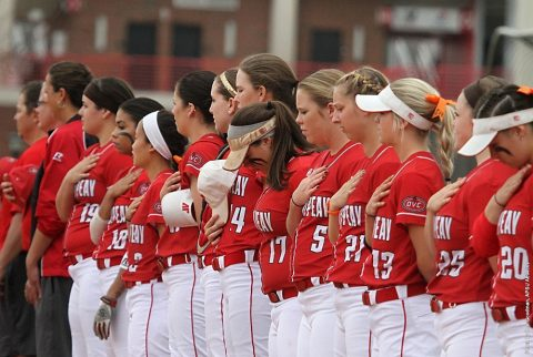 Austin Peay Softball travels to Kennesaw, GA for Phyllis Rafter Memorial Tournament this weekend. (APSU Sports Information)