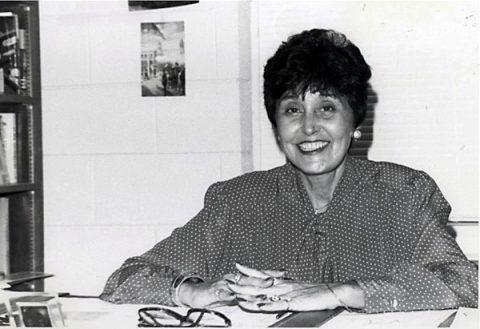 Betty Joe Wallace