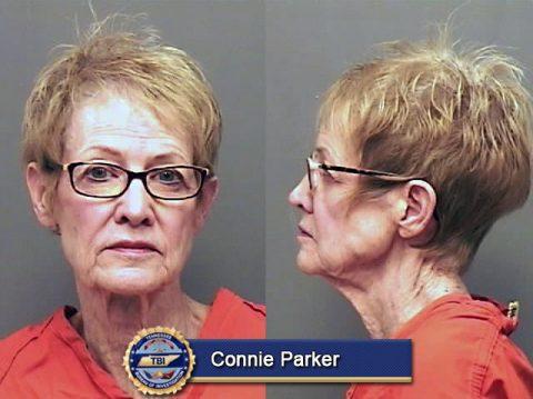 Connie Parker