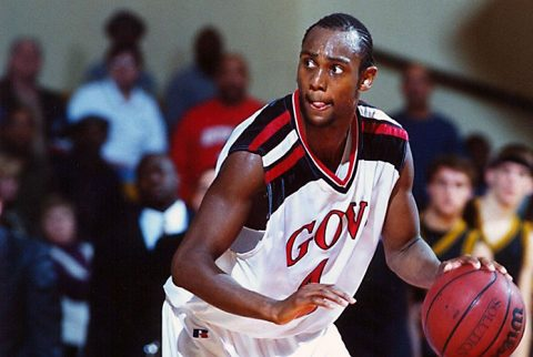 Former Austin Peay basketball player Trenton Hassell. (APSU Sports Information)
