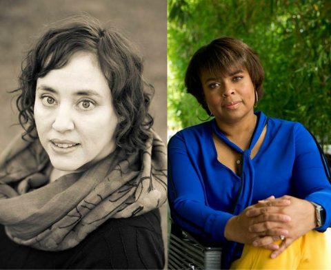 Austin Peay alumnae author Laurie Cannady and filmmaker Jennifer Callahan to read, show short film on Thursday, February 23rd.