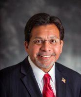 Judge Alberto Gonzalez