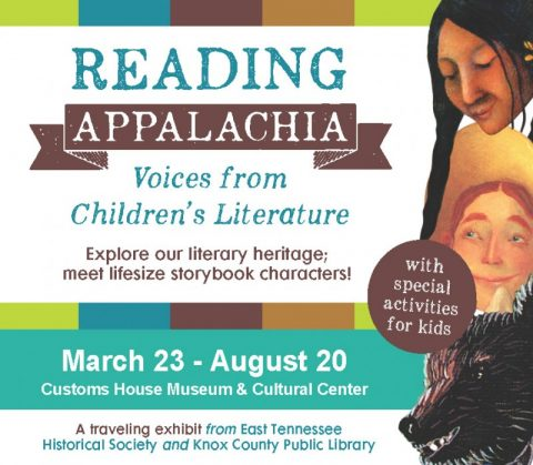 Reading Appalachia
