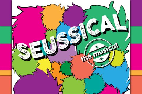 """Seussical The Musical"" Children's Auditions to be held February 11th at the Roxy Regional Theatre"