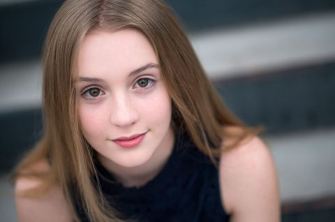 """Virginia Richardson stars in """"The Diary of Anne Frank"""" at the Roxy Regional Theatre"""