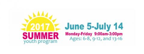 2017 Clarksville's Summer Youth Program