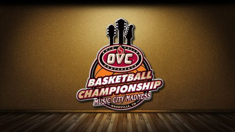 2017 OVC Basketball Tournament