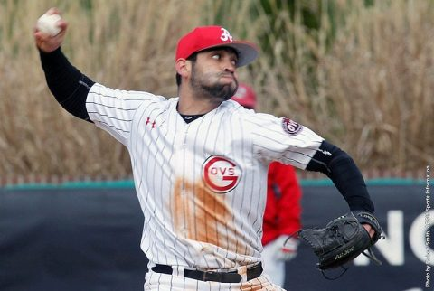 Austin Peay Baseball starts OVC Season 2-0, clinches series win over Jacksonville State, Saturday. (APSU Sports Information)