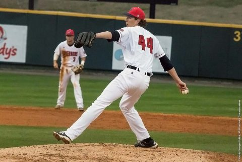 Austin Peay Baseball starts five game road trip Wednesday at Middle Tennessee Blue Raiders. (APSU Sports Information)