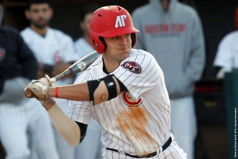 Austin Peay Baseball heads to Cape Girardeau, MO for three game series against Southeast Missouri this weekend. (APSU Sports Information)