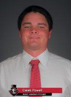 APSU Baseball - Caleb Powell