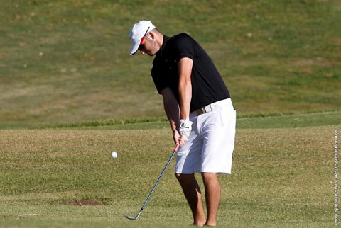 Austin Peay Men's Golf finishes 10th at Sacramento State Invitational, Tuesday. (APSU Sports Information)