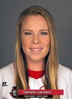 APSU Softball - Danielle Liermann
