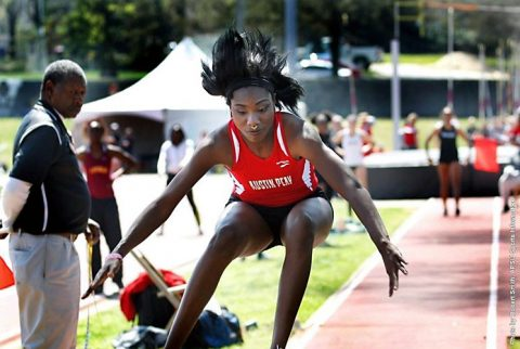 Austin Peay Track and Field opens 2017 Outdoor Season with a trip to Oxford Alabama for Jacksonville State's Gamecock Quad. (APSU Sports Information)