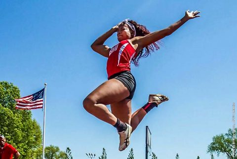 Austin Peay Track and Field heads to Oxford, MS for Joe Walker Invitational, Friday. (APSU Sports Information)