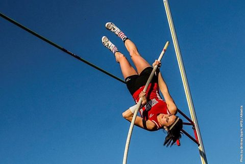 Austin Peay Track and Field has solid weekend at Ole Miss' Joe Walker Invitational. (APSU Sports Information)