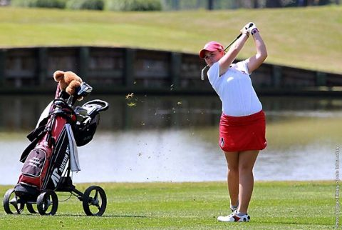 Austin Peay Women's Golf returns to action Sunday at Saluki Invitational in Carbondale, IL. (APSU Sports Information)