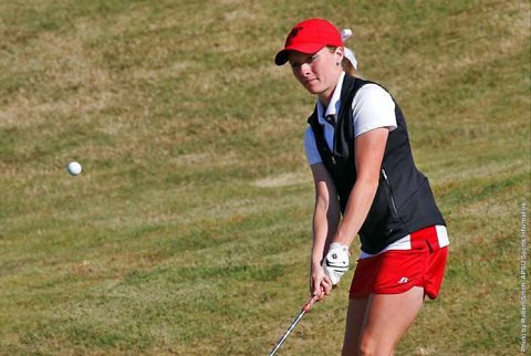 Austin Peay Women's Golf plays in Eastern Kentucky's Colonel Classic at the University Club at Arlington beginning Friday. (APSU Sports Information)