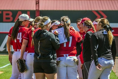 Austin Peay Softball travels to Oxford Mississippi to compete in Ole Miss Red & Blue Classic this weekend. (APSU Sports Information)