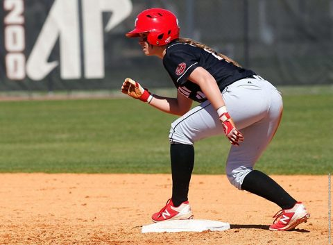 Austin Peay Softball plays Northern Illinois at Murray State Racer Classic tomorrow at 1:00pm. (APSU Sports Information)