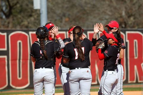 Austin Peay Softball returns home to play Samford at Cheryl Holt Field, Wednesday. (APSU Sports Information)
