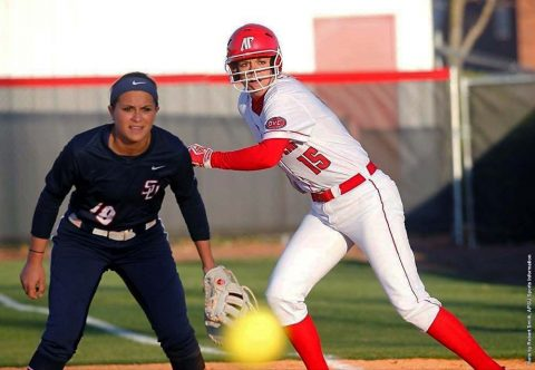 Austin Peay Softball's home game against Eastern Kentucky Sunday has start time changed to 2:00pm. (APSU Sports Information)