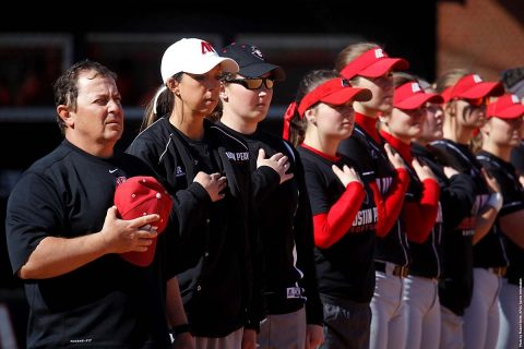 Austin Peay Softball travels to Memphis to take on the Tigers Wednesday. (APSU Sports Information)