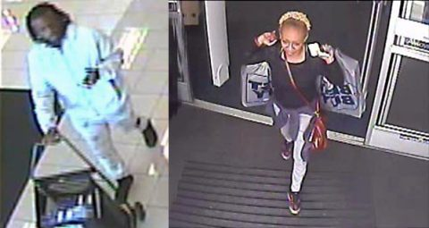 If you can identify the suspects in this photo, call CPD Detective Justin Neagos at 931.648.0656 Ext 5537.