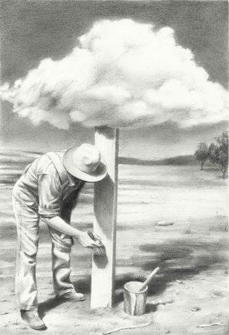 Cloud Post
