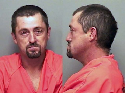 Darren Walton is wanted by the Montgomery County Sheriff's Office for theft of property.