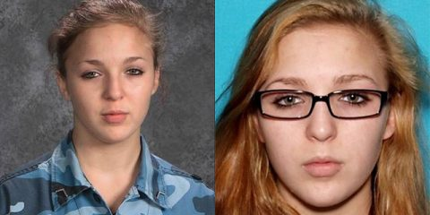 TBI continues to search for missing teen Elizabeth Thomas. If you see here, please call call 1.800.TBI.FIND.