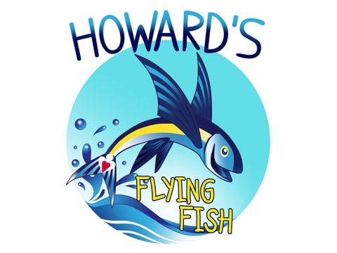 Howard's Hope - Flying Fish Program