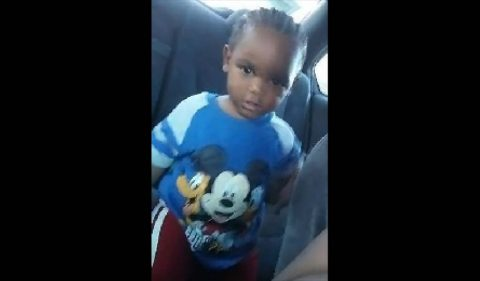 TBI reports 1-year old Isiah Edwards has been located.